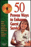 50 Proven Ways to Enhance Guest Service