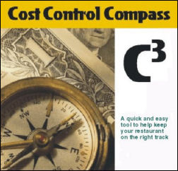 Cost Control Compass