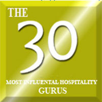 World's Top 30 Hospitality Gurus